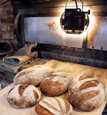 tabor-bread